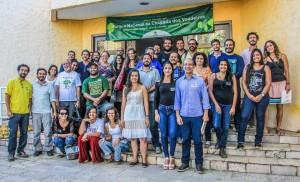 Proprietários e gestores participaram de oficina de planejamento na sede o Parque Nacional da Chapada dos Veadeiros
